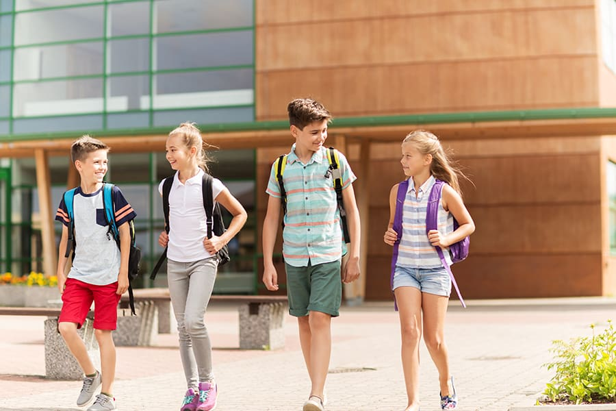 Back To School Tips From Your Tampa Chiropractor