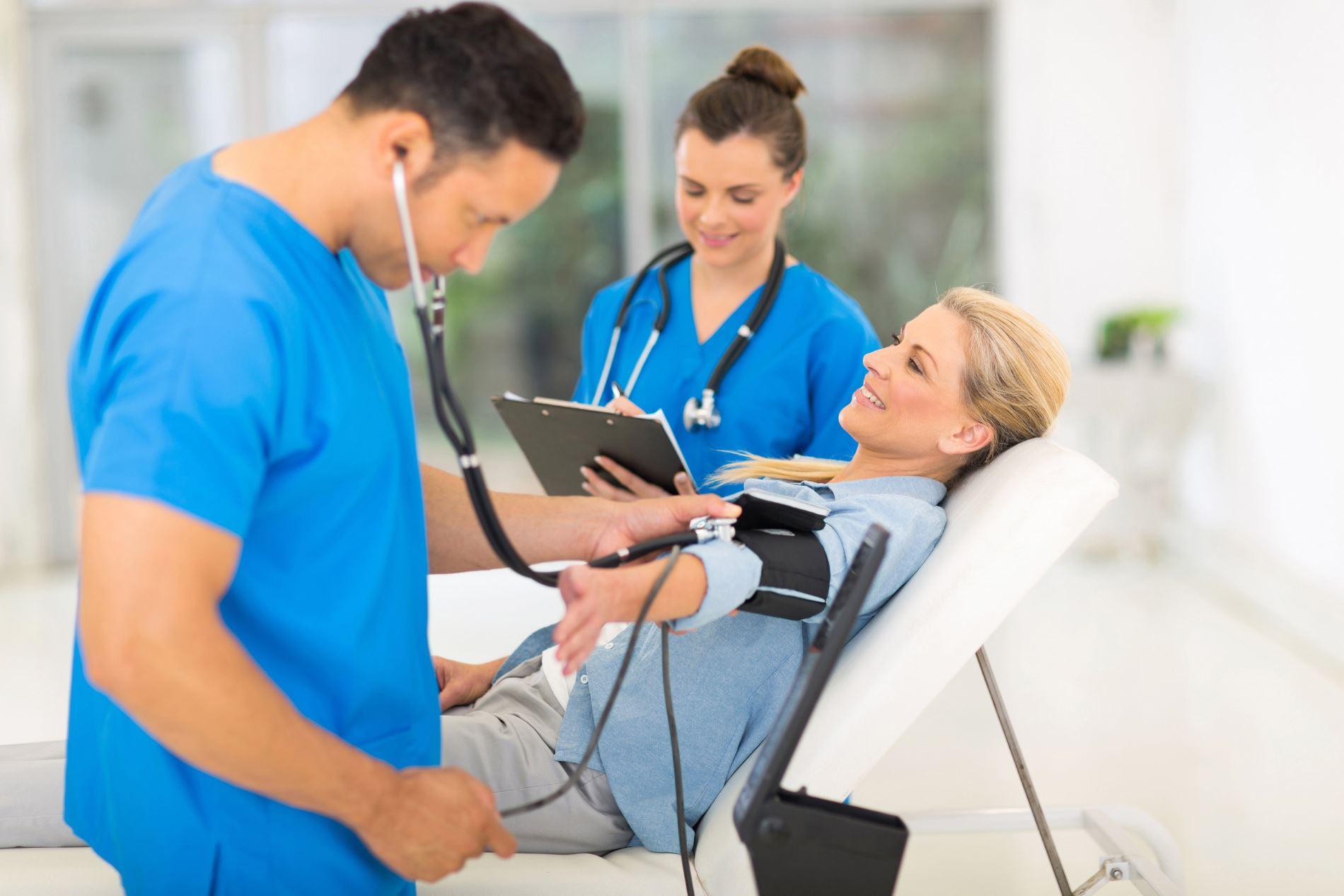 Five Preventive Services